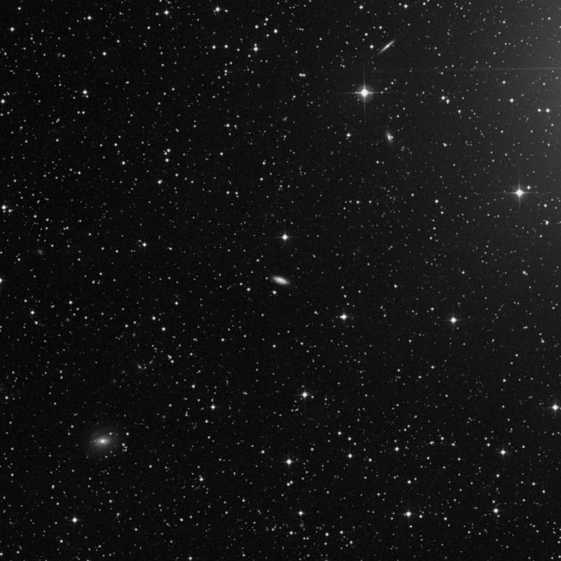 Image of IC 292 - Spiral Galaxy star