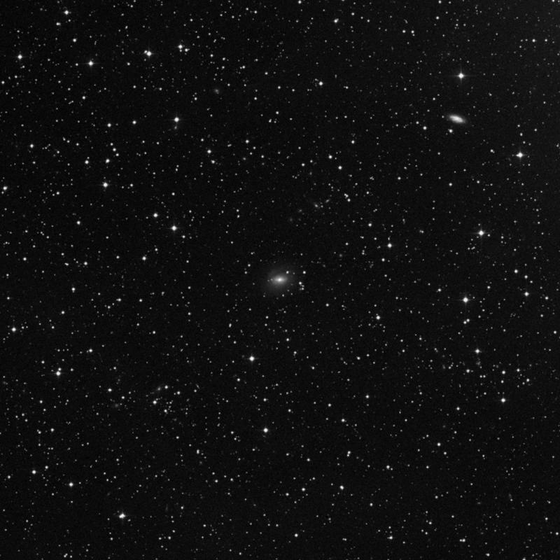 Image of IC 294 - Lenticular Galaxy star