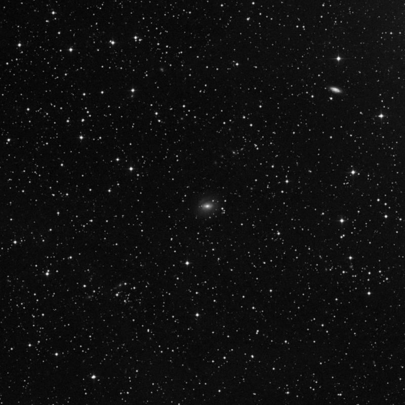 Image of IC 296 - Other Classification star