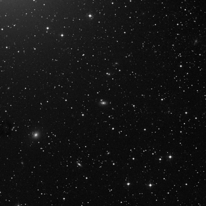 Image of IC 2193 - Spiral Galaxy star