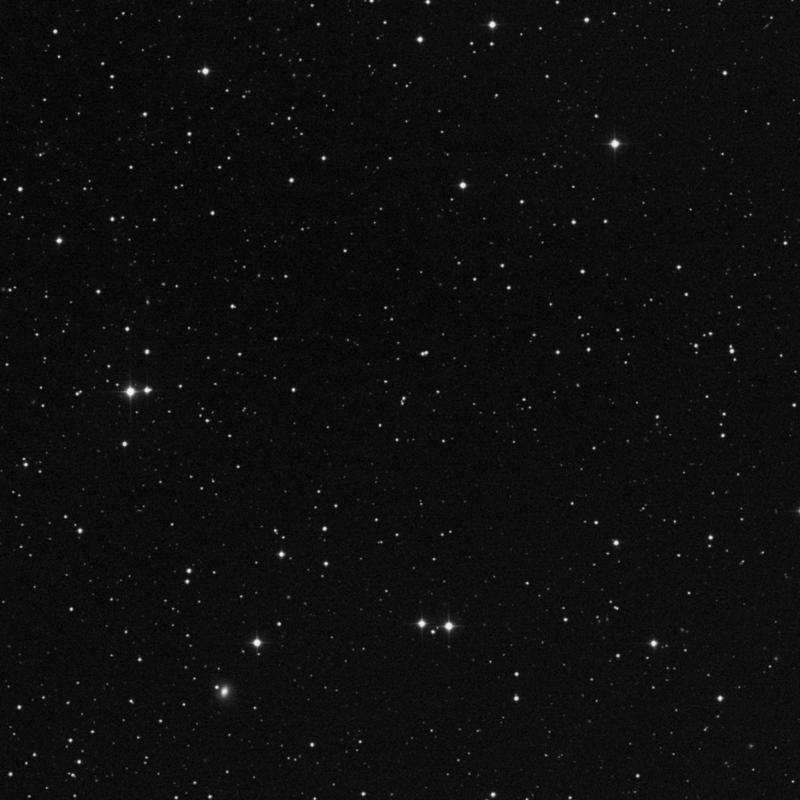 Image of IC 2236 - Double Star in Cancer star