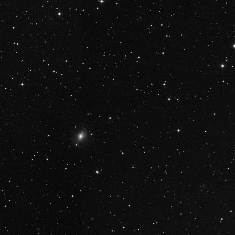 Image of IC 2261 - Double Star in Cancer star