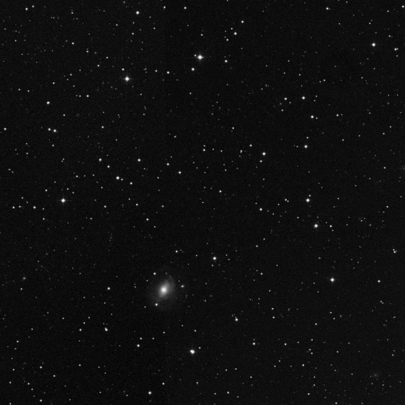 Image of IC 2263 - Star in Cancer star