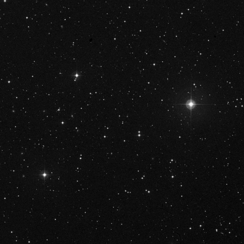 Image of IC 2332 - Star in Cancer star