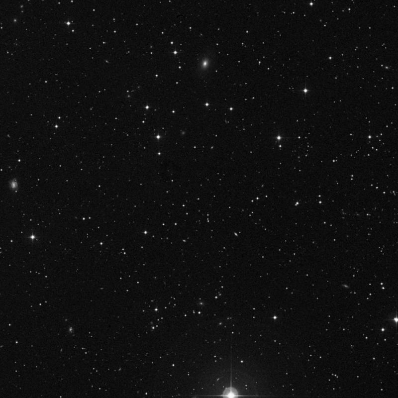 Image of IC 2342 - Star in Cancer star