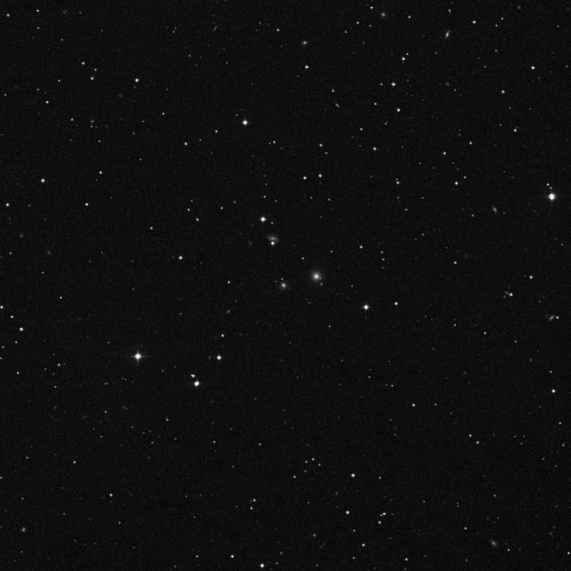 Image of IC 2468 - Lenticular Galaxy in Leo Minor star