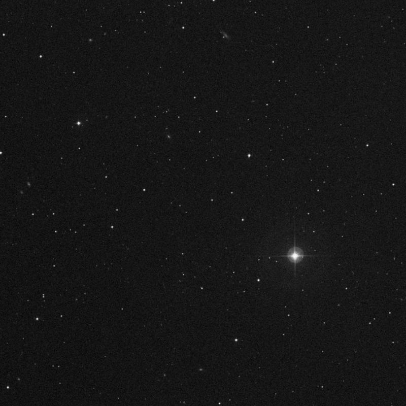Image of IC 2502 - Other Classification in Leo Minor star