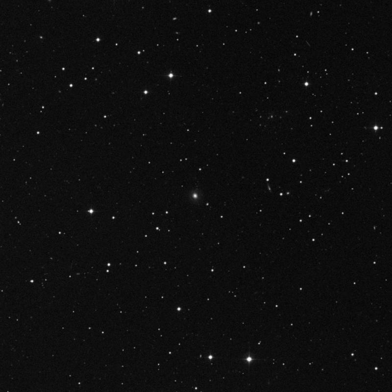 Image of IC 2516 - Elliptical/Spiral Galaxy in Leo Minor star