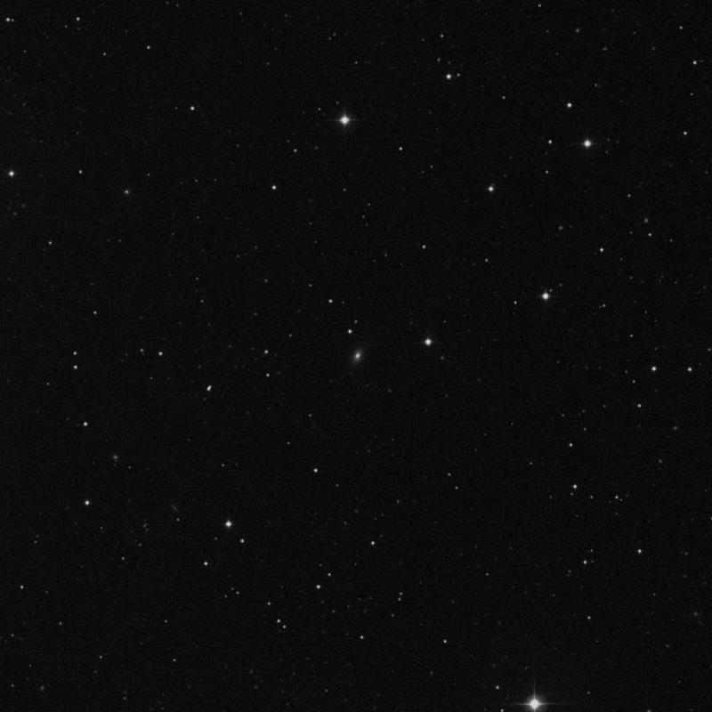 Image of IC 2540 - Elliptical/Spiral Galaxy in Leo Minor star