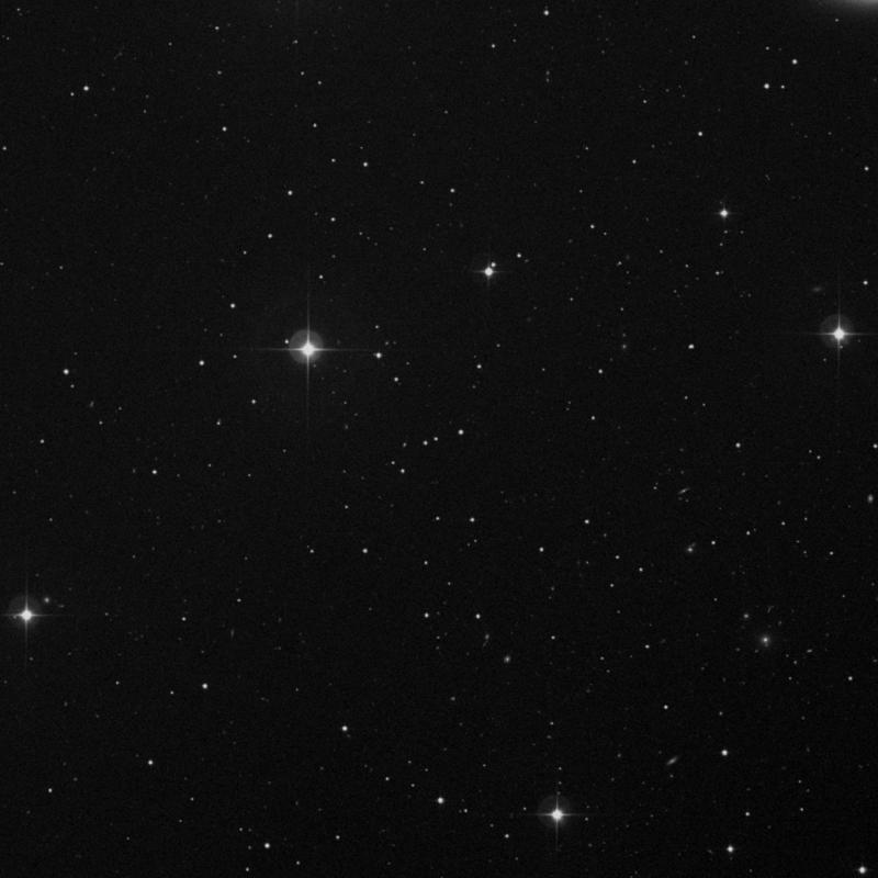 Image of IC 2664 - Double Star in Leo star