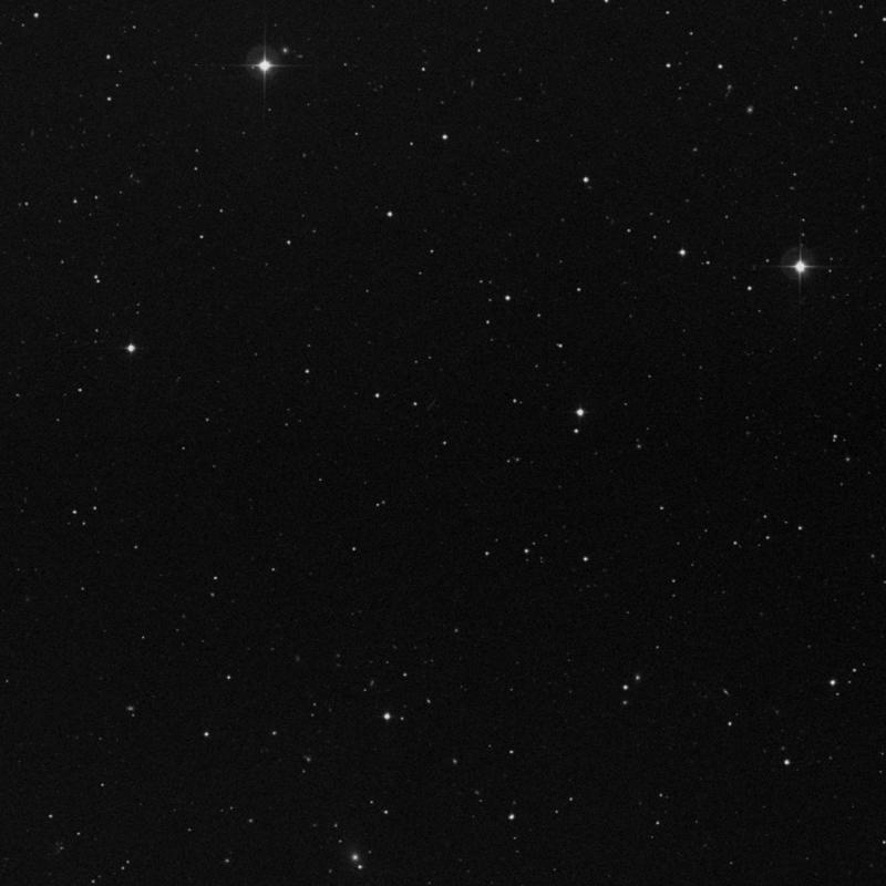 Image of IC 2675 - Star in Leo star
