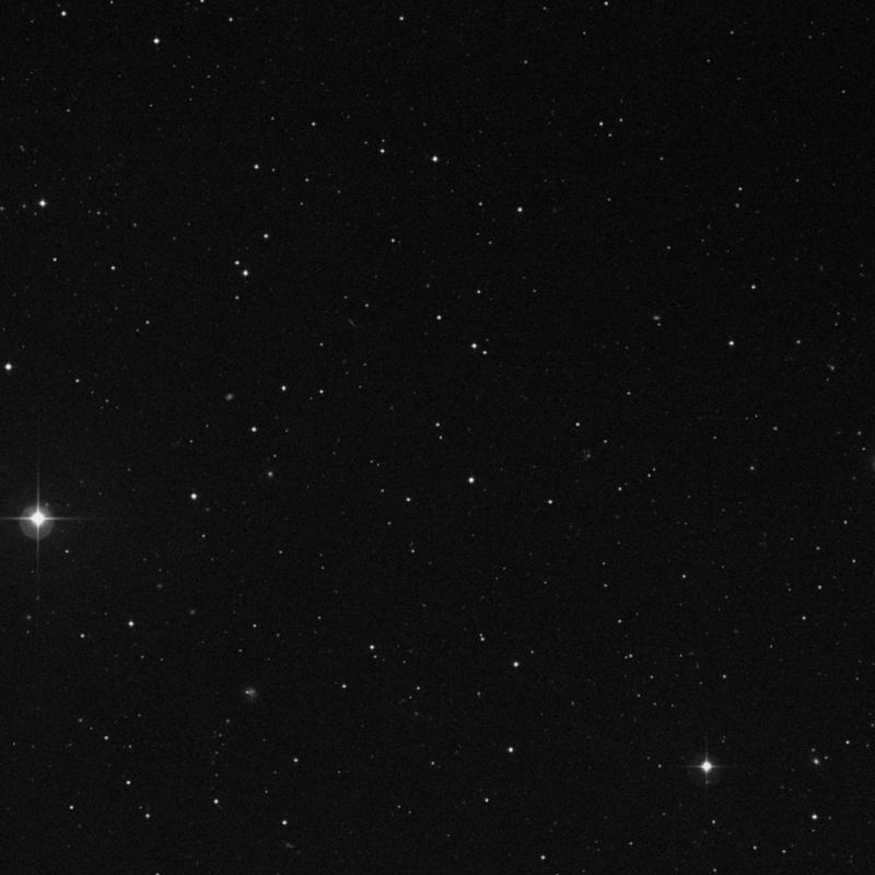 Image of IC 2691 - Star in Leo star
