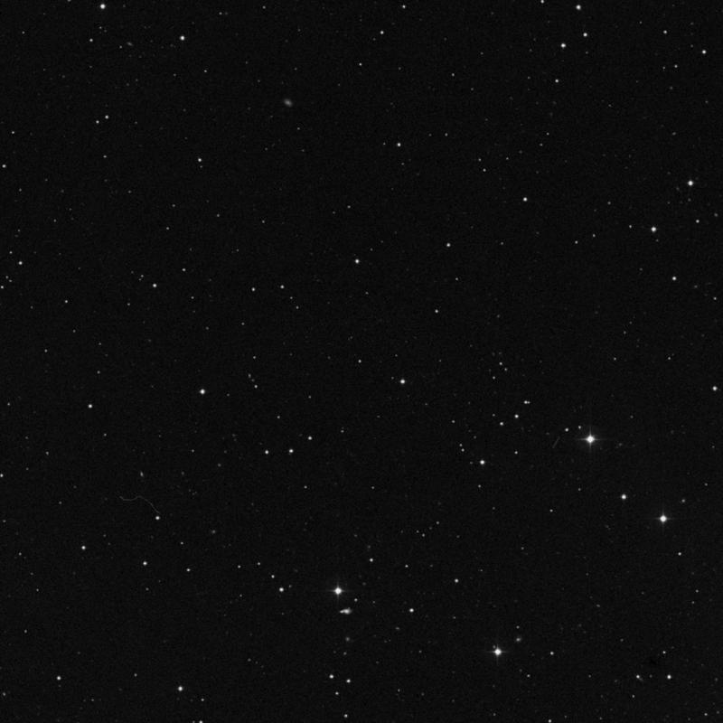 Image of IC 2693 - Star in Leo star