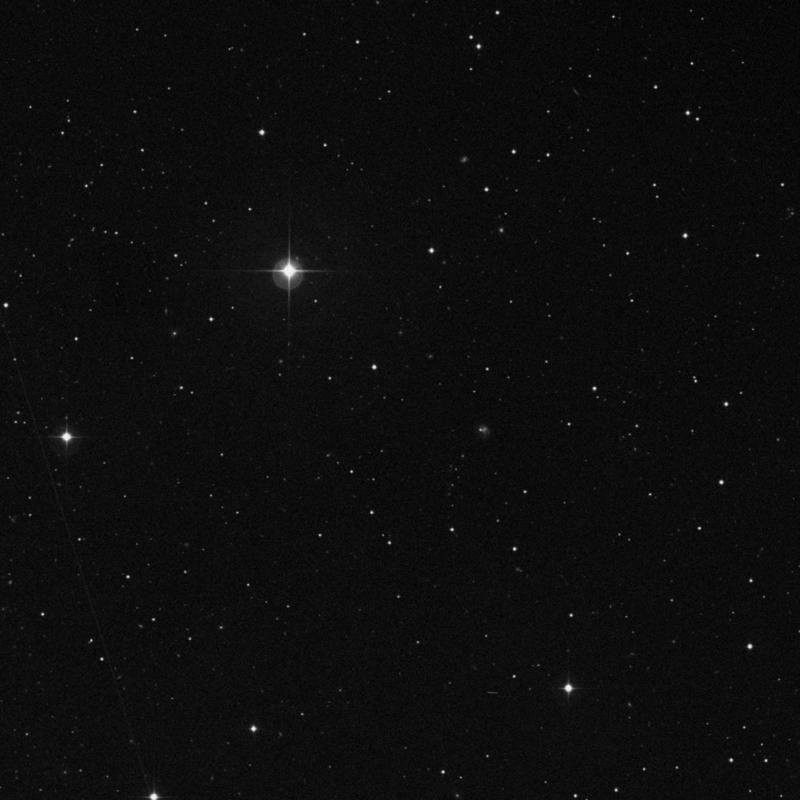Image of IC 2705 - Star in Leo star