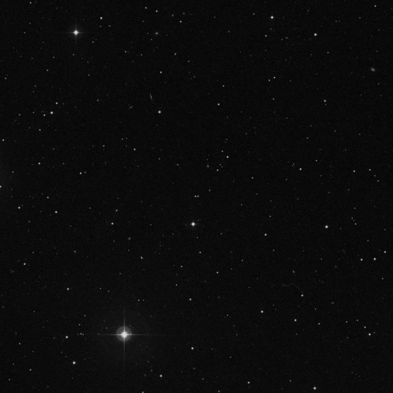 Image of IC 2710 - Double Star in Leo star