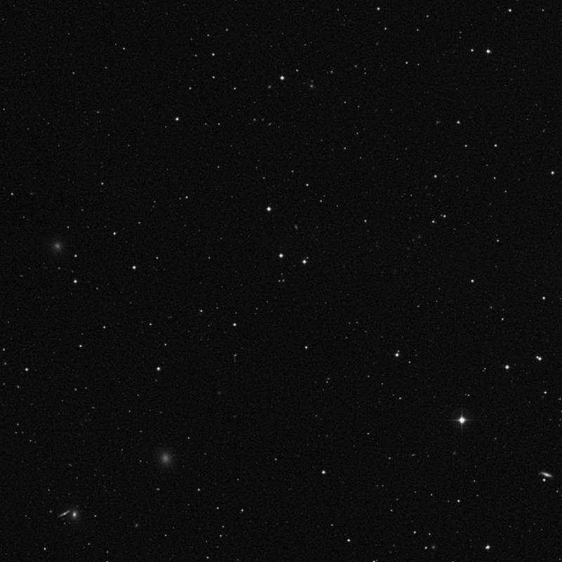 Image of IC 2772 - Star in Leo star