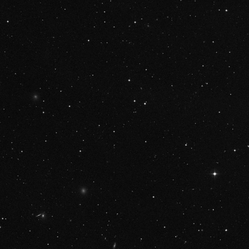 Image of IC 2773 - Star in Leo star