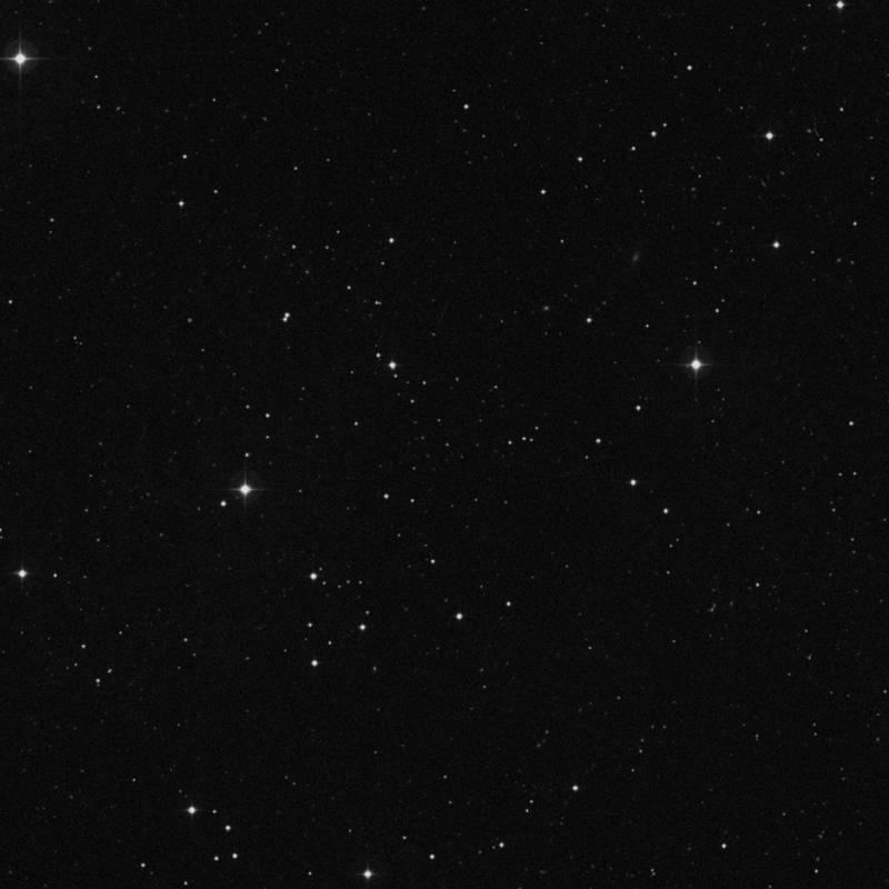 Image of IC 2794 - Star in Leo star