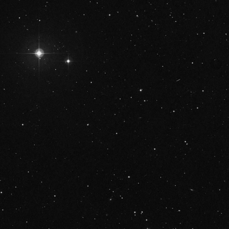 Image of IC 2809 - Star in Leo star