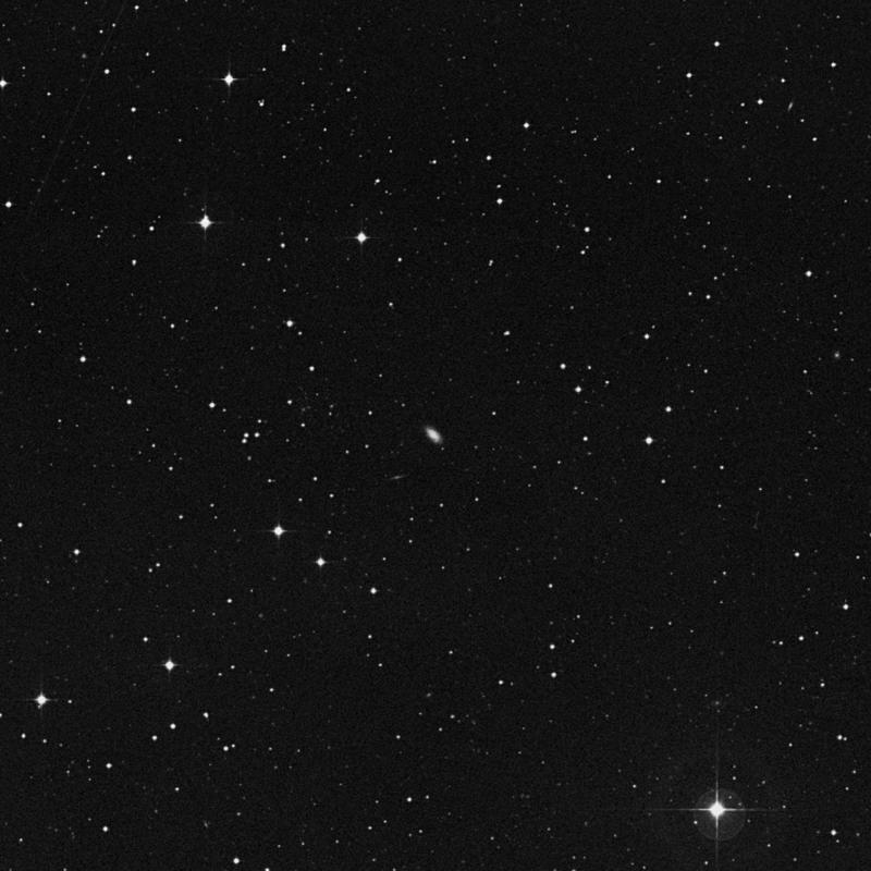 Image of IC 2856 - Spiral Galaxy star