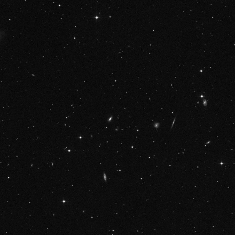 Image of IC 2865 - Star in Leo star