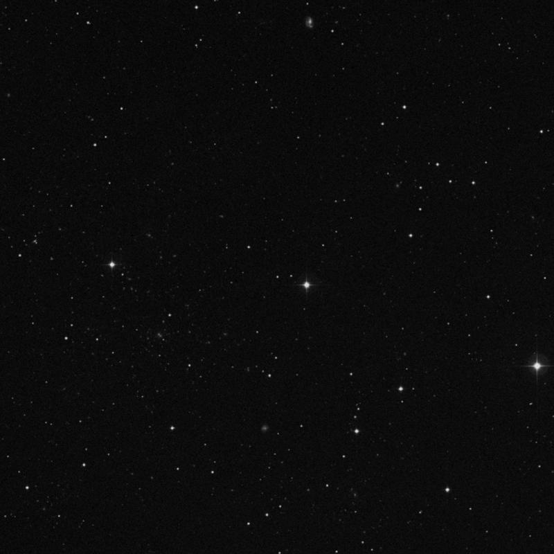 Image of IC 2875 - Star in Leo star