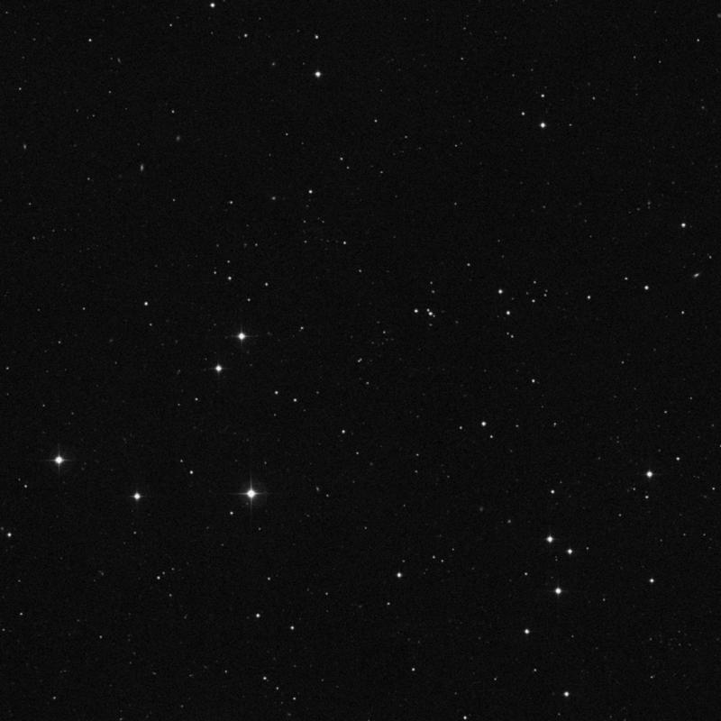 Image of IC 2888 - Other Classification in Leo star