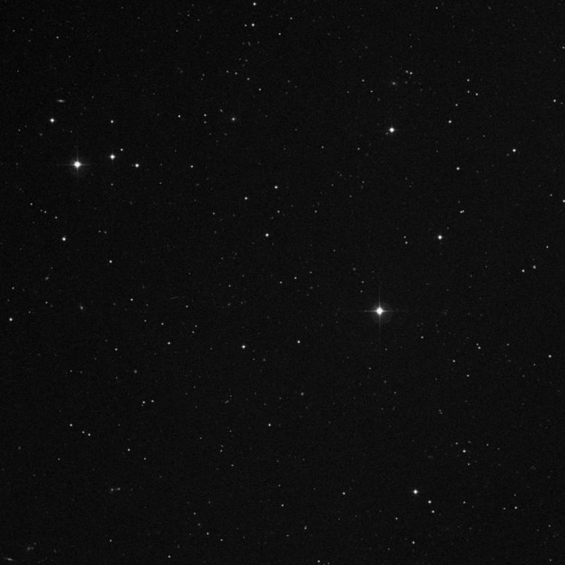 Image of IC 2897 - Star in Leo star
