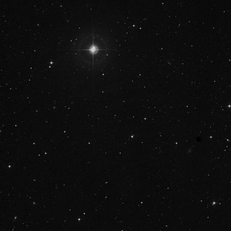 Image of IC 2902 - Star in Leo star