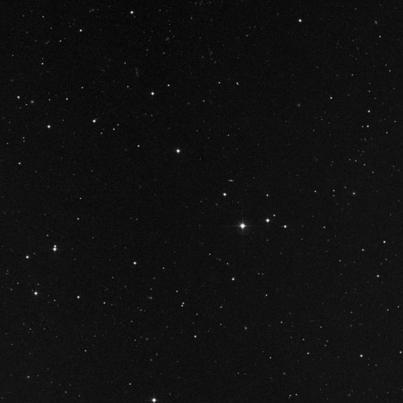 Image of IC 2916 - Star in Leo star