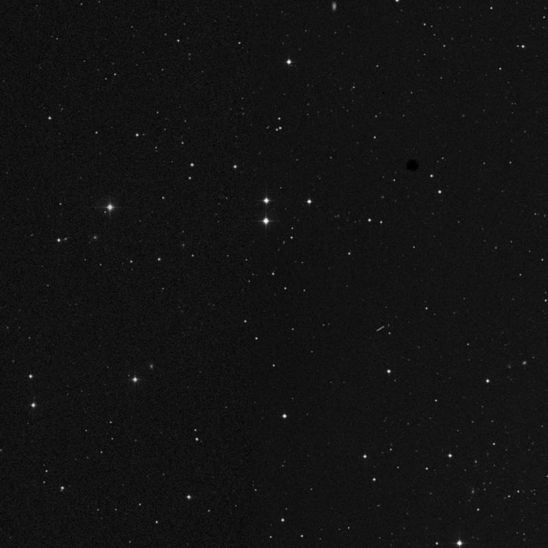 Image of IC 2918 - Star in Leo star