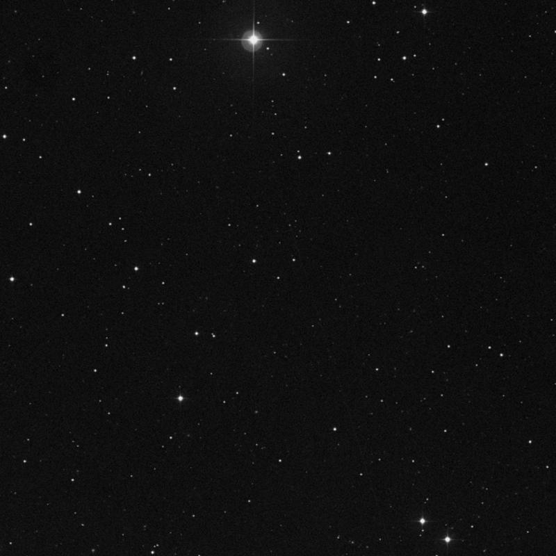 Image of IC 2939 - Star in Leo star