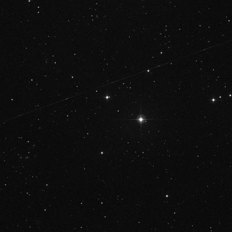 Image of IC 3006 - Other Classification in Virgo star