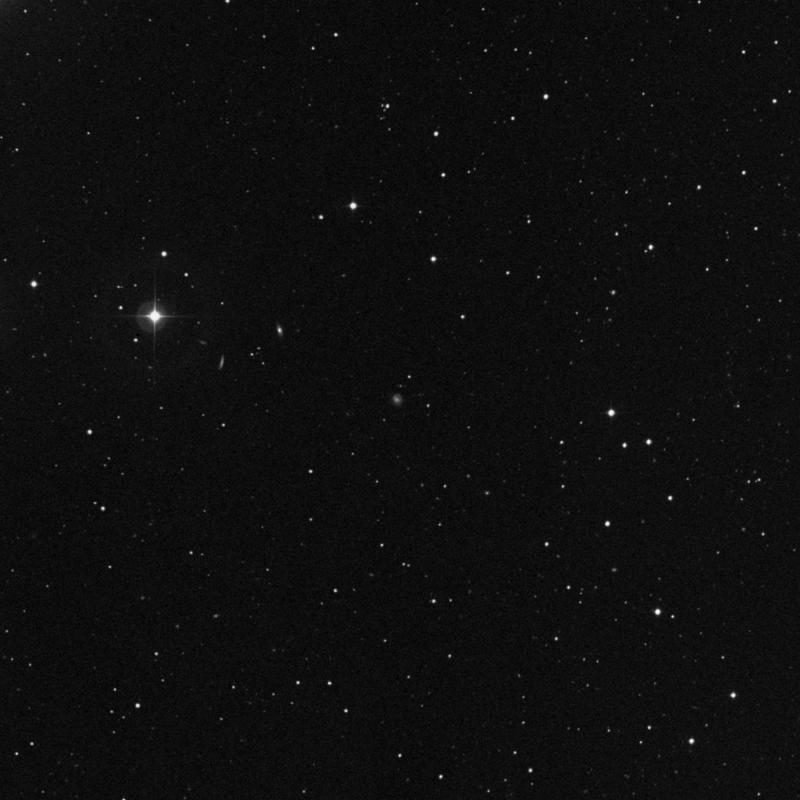 Image of IC 3037 - Spiral Galaxy star