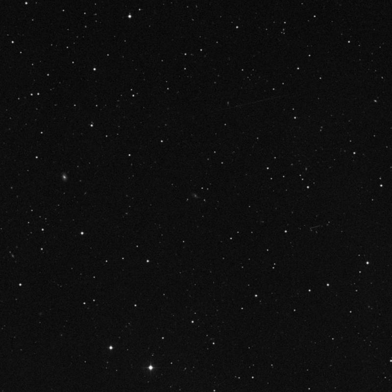 Image of IC 3068 - Barred Spiral Galaxy star