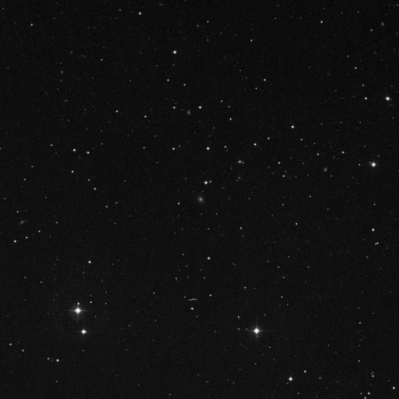 Image of IC 3101 - Elliptical Galaxy star