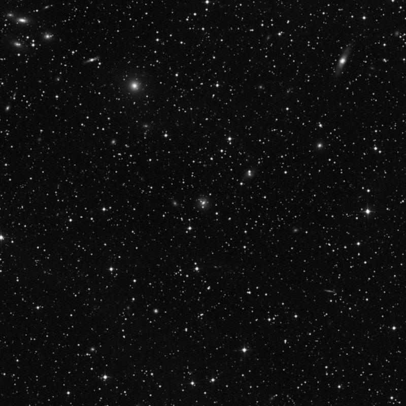 Image of IC 308 - Lenticular Galaxy star