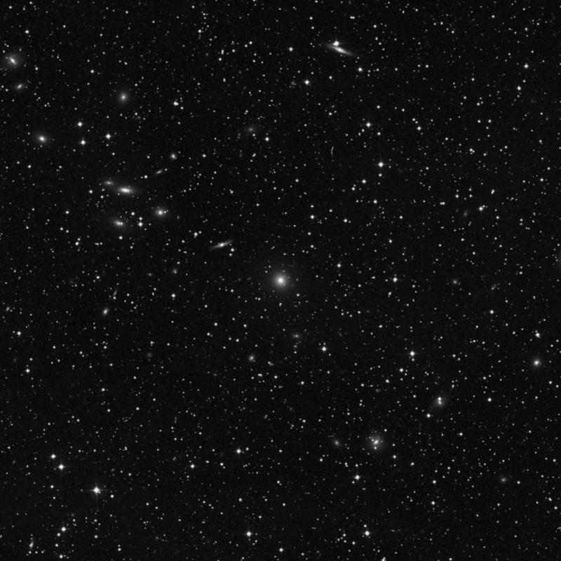 Image of IC 310 - Lenticular Galaxy star