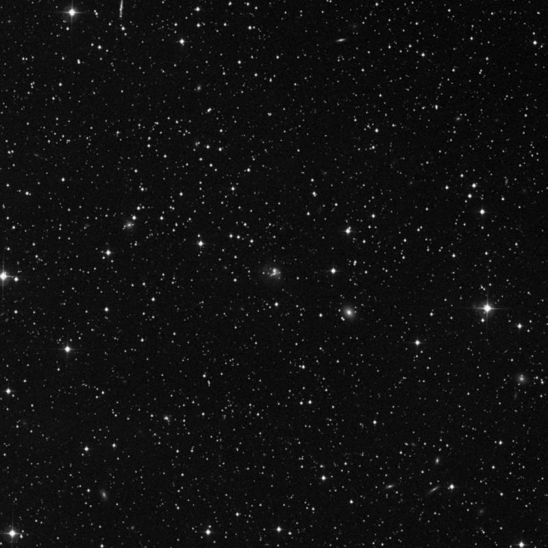 Image of IC 316 NED01 - Galaxy star