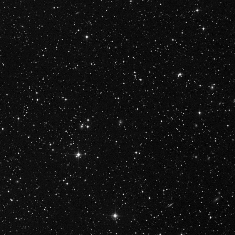 Image of IC 319 - Star star