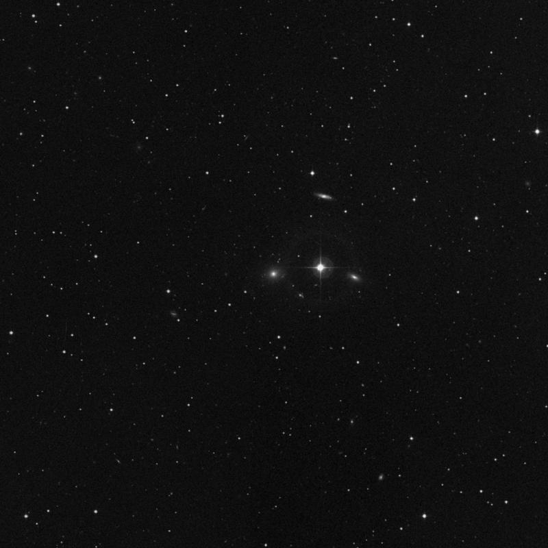 Image of IC 331 - Elliptical Galaxy star