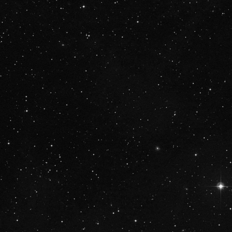 Image of IC 336 - Nebula in Taurus star