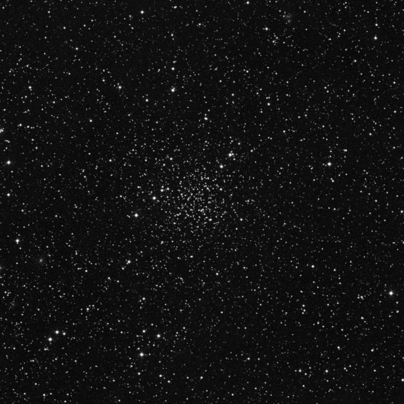 Image of IC 361 - Open Cluster star