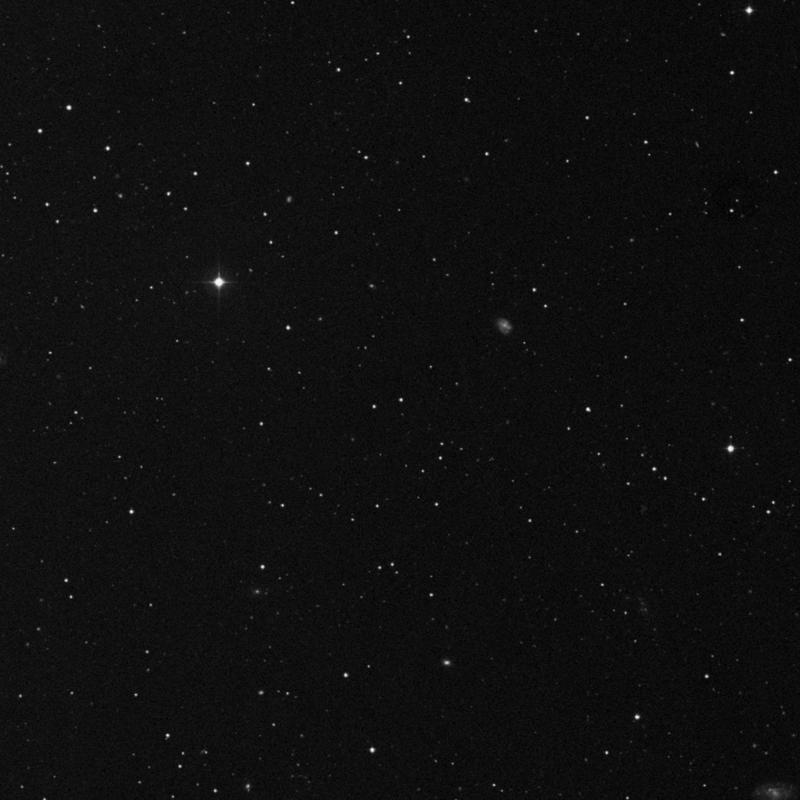 Image of IC 3160 - Star star
