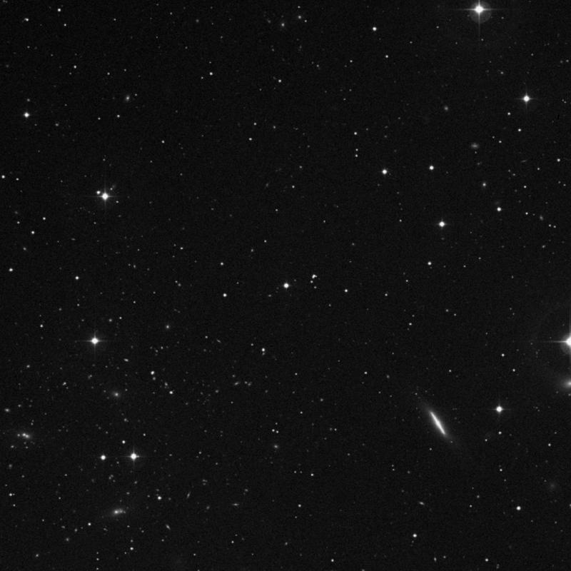 Image of IC 3408 - Star star