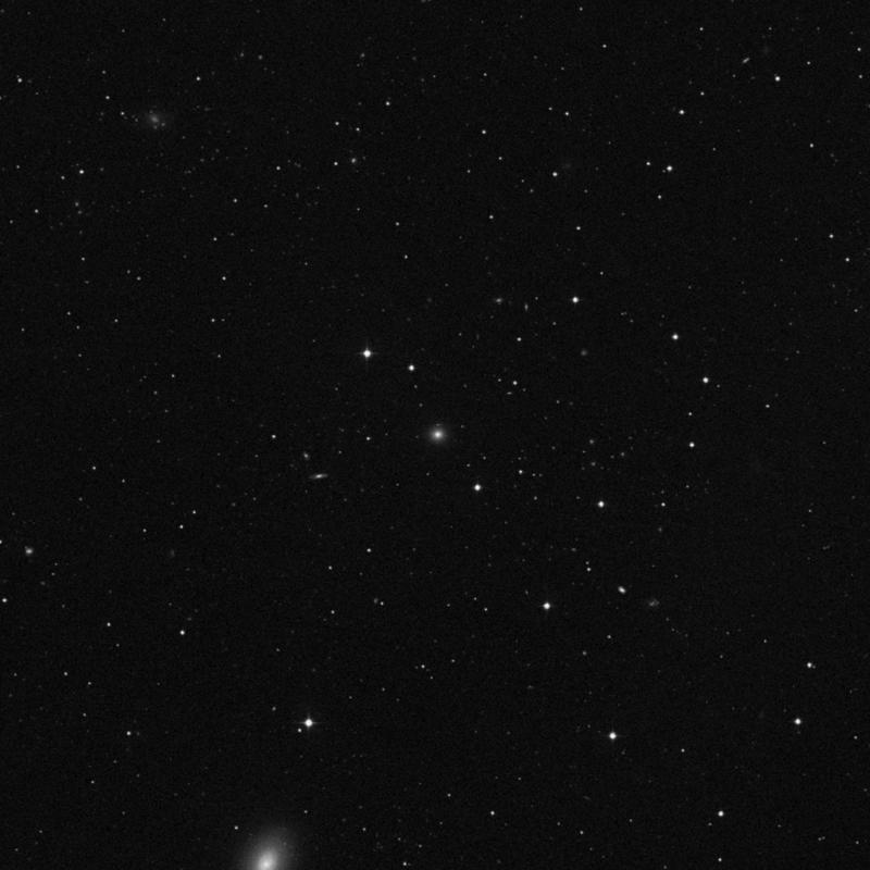 Image of IC 3501 - Elliptical Galaxy star
