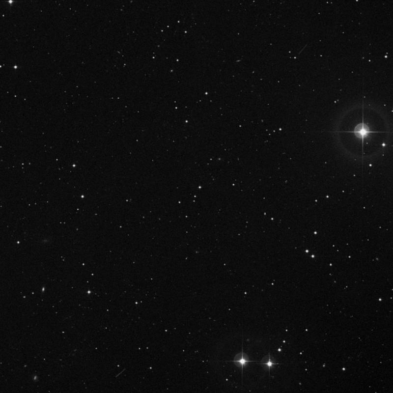 Image of IC 3537 - Star star