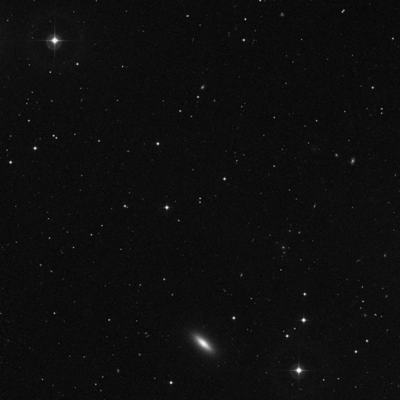 Image of IC 3572 - Double Star in Virgo star