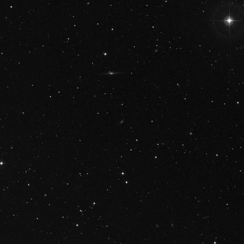 Image of IC 3607 - Elliptical Galaxy star