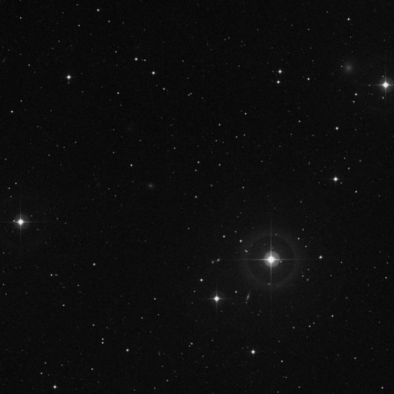 Image of IC 3777 - Star star